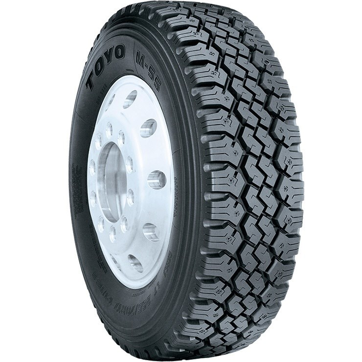 On Off Road Commercial Truck Tire M 55 Toyo Tires
