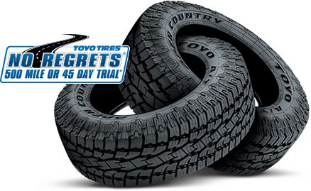 Toyo Celsius Cuv >> Open Country Tires Designed For Your Truck, SUV & CUV ...