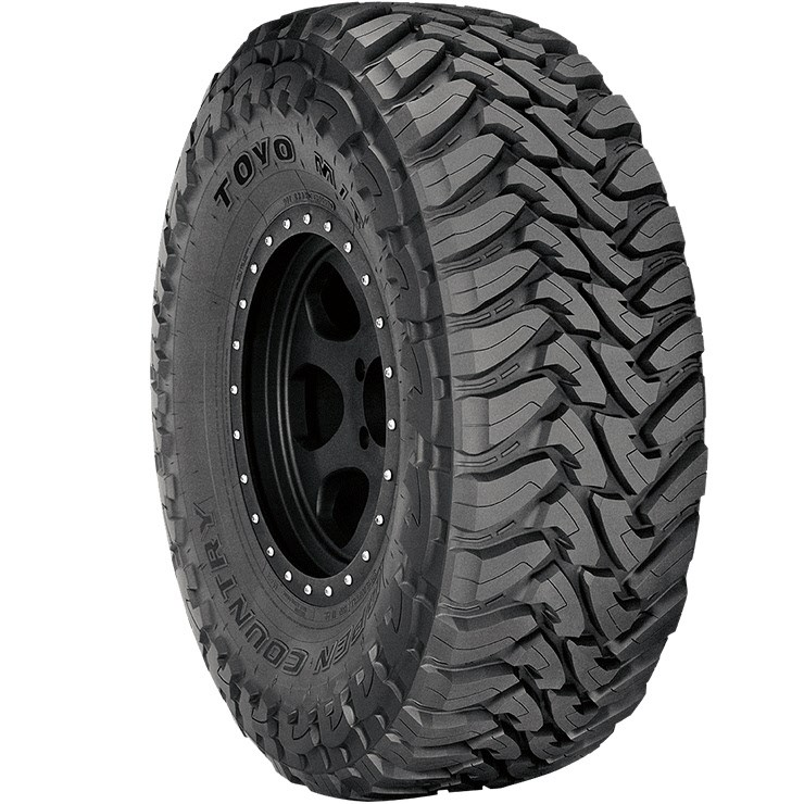 4x4 mud tires with maximum traction open country m t toyo tires. Black Bedroom Furniture Sets. Home Design Ideas