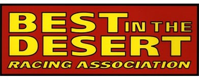 Best in the desert racing association
