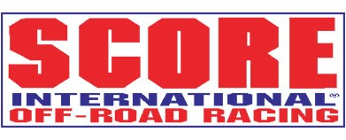 Score international off-road racing