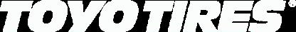 Logotipo de Toyo Tires
