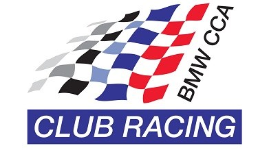 BMW CCA Club Racing