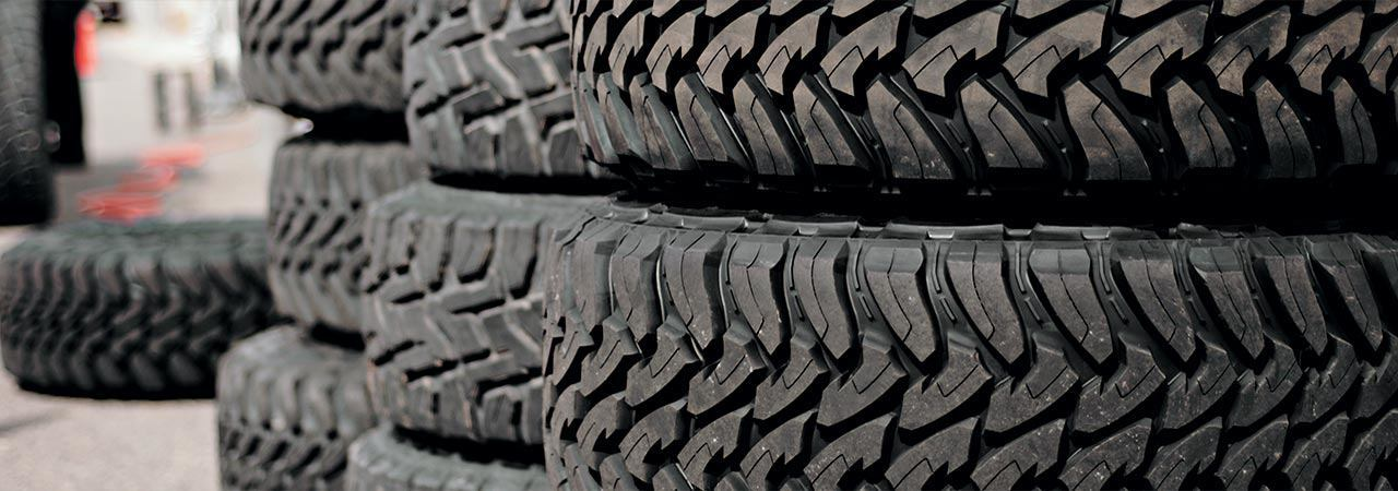 Safety Information Toyo Tires