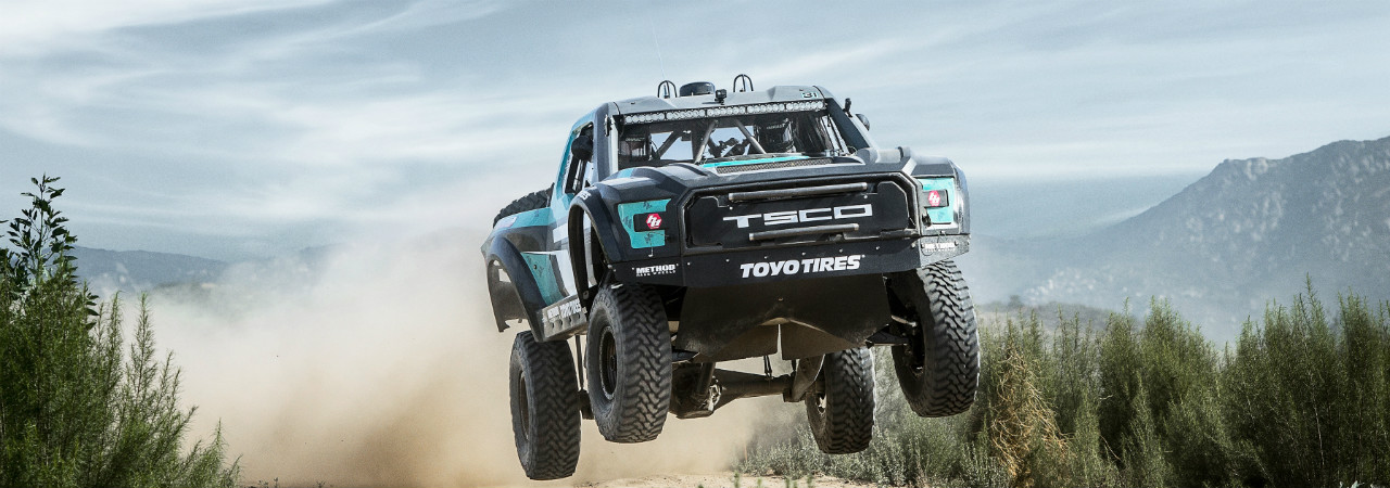 Toyo Celsius Cuv >> Andy McMillin and Toyo Tires Win 2017 SCORE Baja 500 ...