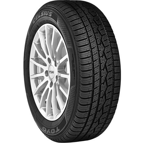 Toyo Celsius Cuv >> Celsius Passenger Cuv Tires For Variable Conditions Toyo