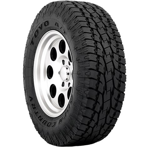 Light Truck Suv Cuv All Terrain Tires Toyo Tires