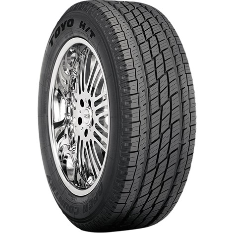 Used Mud Tires For Sale >> Open Country Tires Designed For Your Truck Suv Cuv Toyo