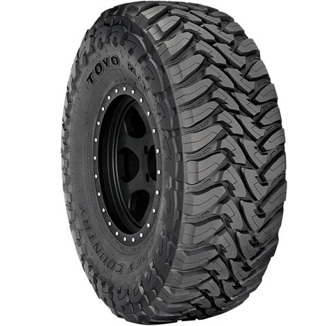 Open Country Tires Designed For Your Truck Suv Cuv Toyo Tires
