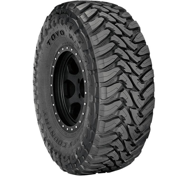 Mud Tires With Maximum Traction Open Country Mt Toyo Tires