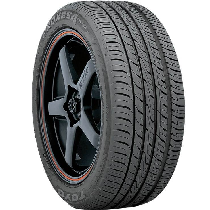 High Performance Tires For Sports And Passenger Cars