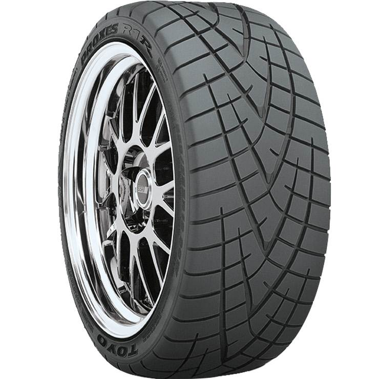 Extreme Performance Summer Tire