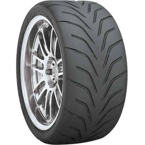 Competition Tires with Ultra-High Performance   Toyo Tires