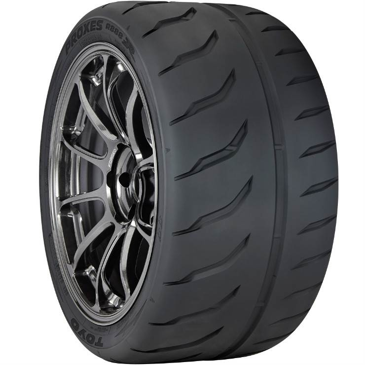 Dot Race Track Tires For Competition Events Proxes R888r Toyo Tires