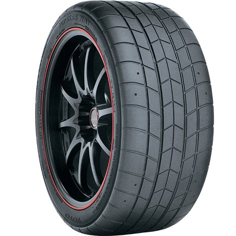 Competition Tires with Ultra-High Performance | Toyo Tires