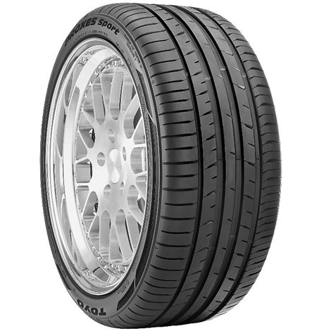 Sports Car Tires Designed To Provide The Best Performance Toyo Tires