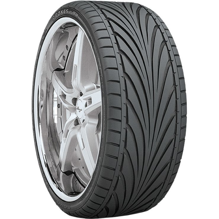 New T1R 4 x 195//55//16 R16 91V Toyo Proxes TR1 Performance Road Tyres