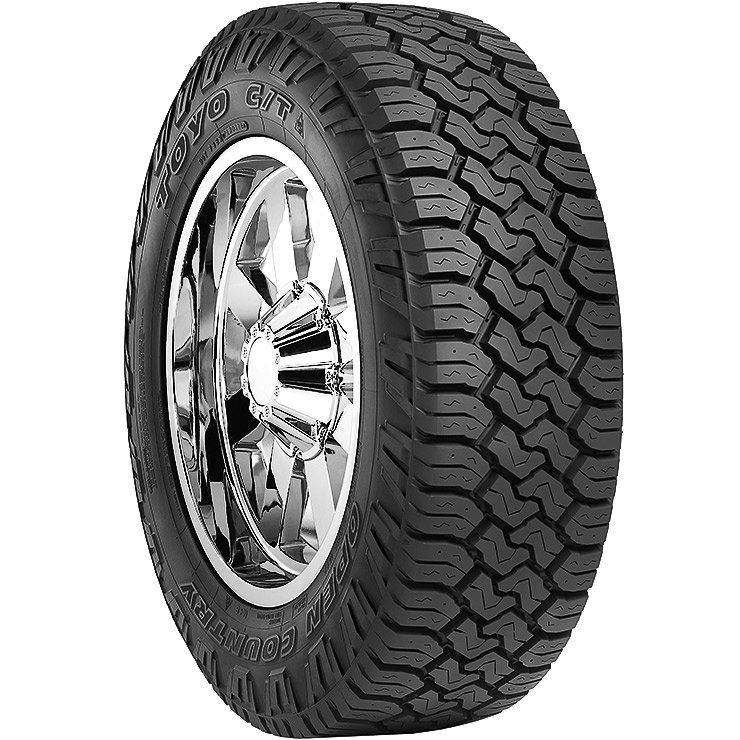 Tire Places Near Me Open Now >> Off Road Commercial Grade Tire Open Country C T Toyo Tires