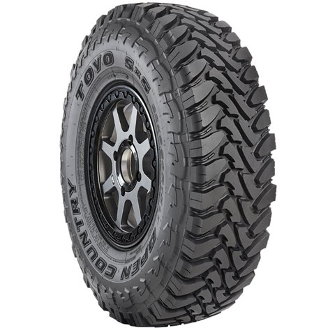 Find 3512 5r17 Tires Discount Tire >> Open Country Tires Designed For Your Truck Suv Cuv Toyo Tires