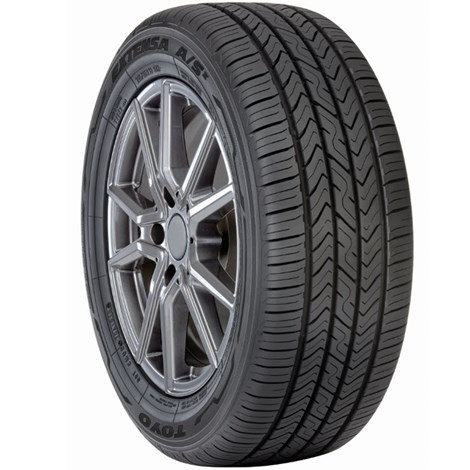 Find New Tires for Your Car, Truck, Suv or CUV | Toyo Tires