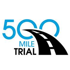 New 500 Mile Trial Logo 235x235
