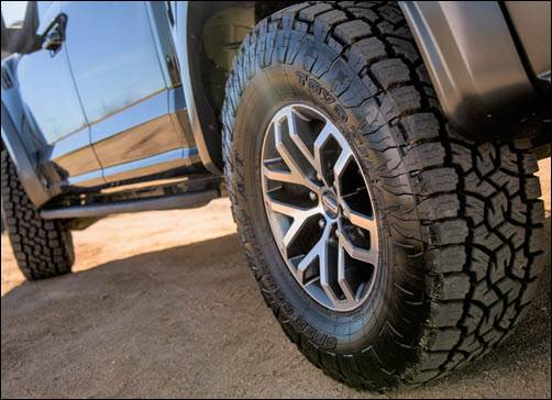 All Season Car Truck Cuv Suv Tires Toyo Tires